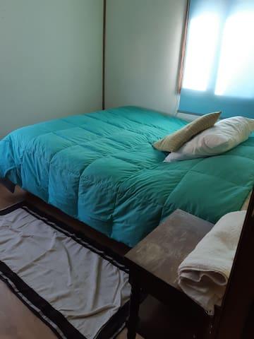 Habitación 3 casa de huéspedes