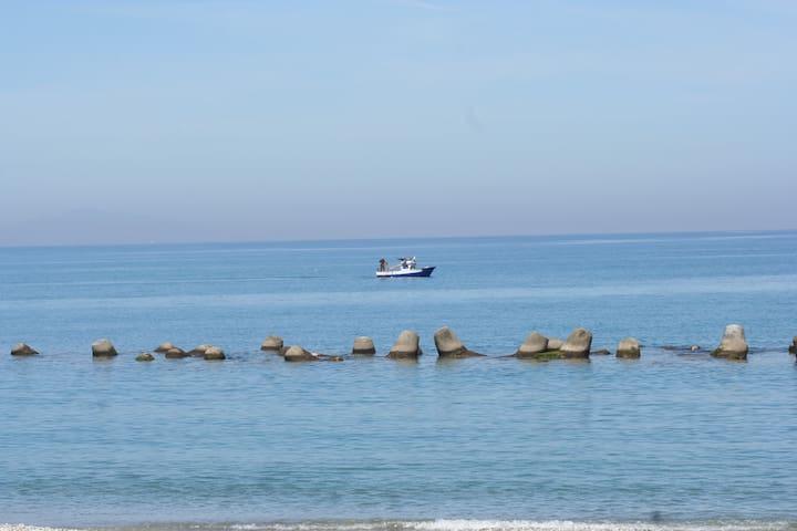 Sicilia,Eolie,Milazzo,Taormina... - Monforte San Giorgio - Casa