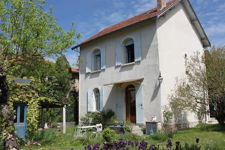 maison avec jardin  dans Revel - Revel - Rumah