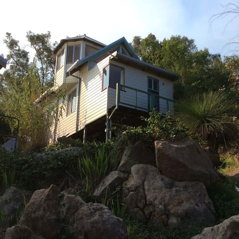 "The Perth Hills ""Tiny House"" - Darlington - Outro"