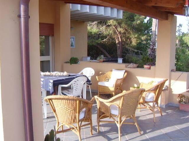 Treetops - Alghero - Apartment