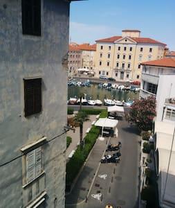 Cosy studio flat in Piran - Piran - Apartmen