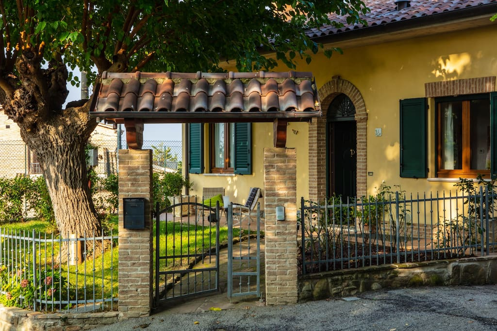 Il Gelso B&B