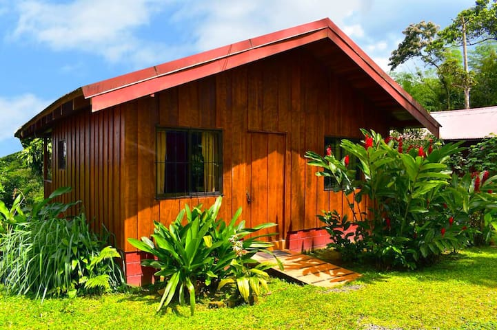 Private 2 bedroom Cabins La Fortuna Costa Rica