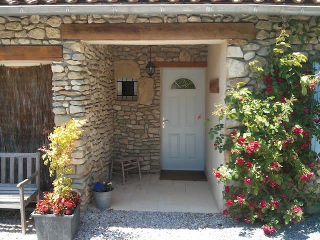 Comfortabel vakantiehuis - Divajeu - Cabin