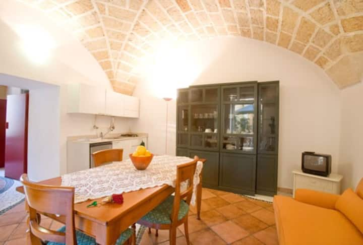 Charming suite in the heart of Lecce