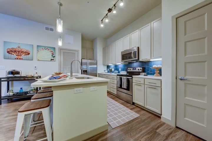 Brilliant apartment home | Studio in San Antonio