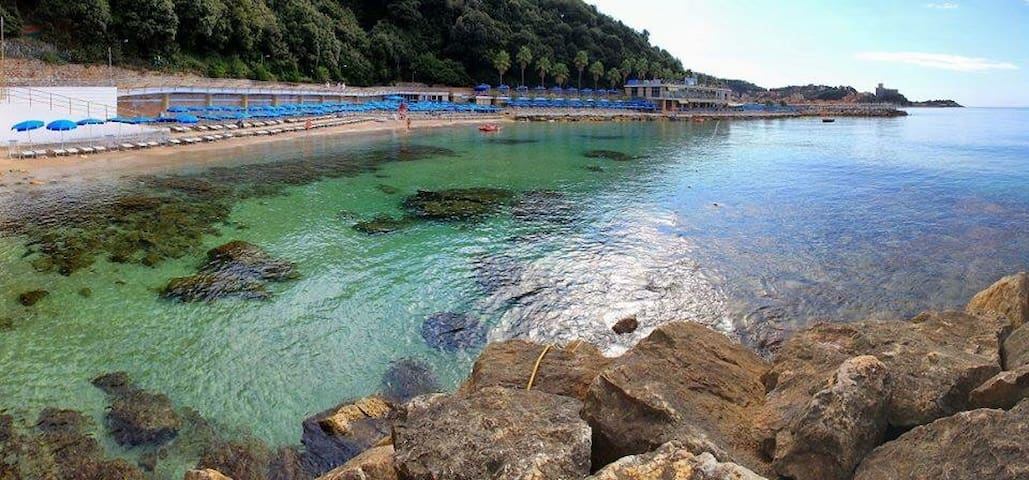 5 Terre, Lerici - Live your dream - Lerici - Apartment