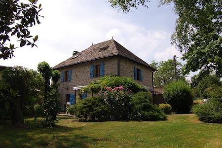 les fournioles en sud correze - Camps-Saint-Mathurin-Léobazel