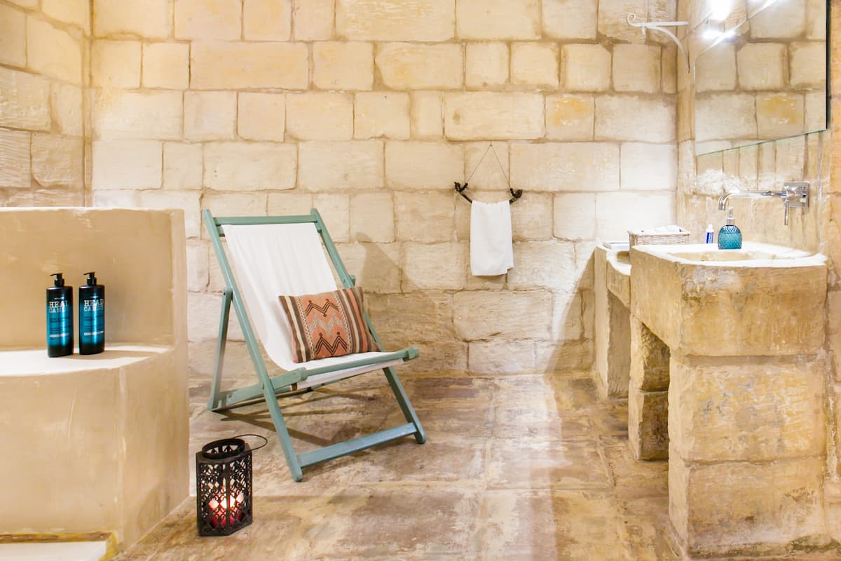Authentic Maltese Home of Character near Valletta