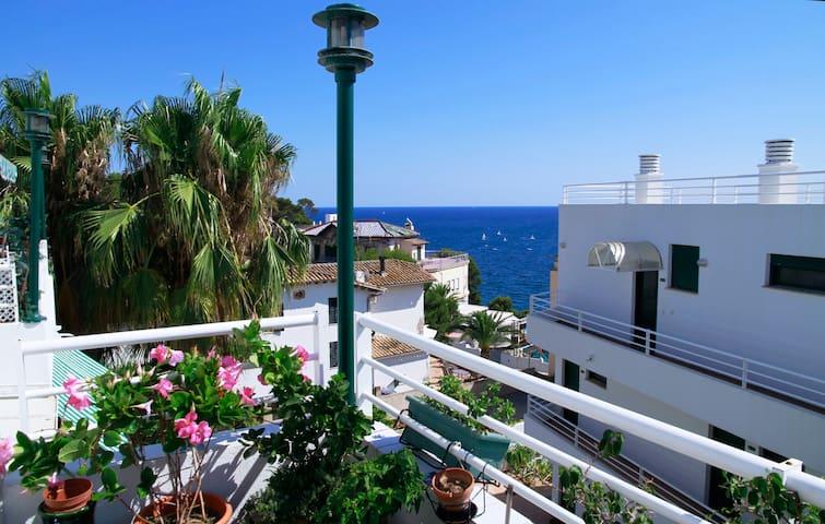 Muy Mediterraneo, NATURA y céntrico