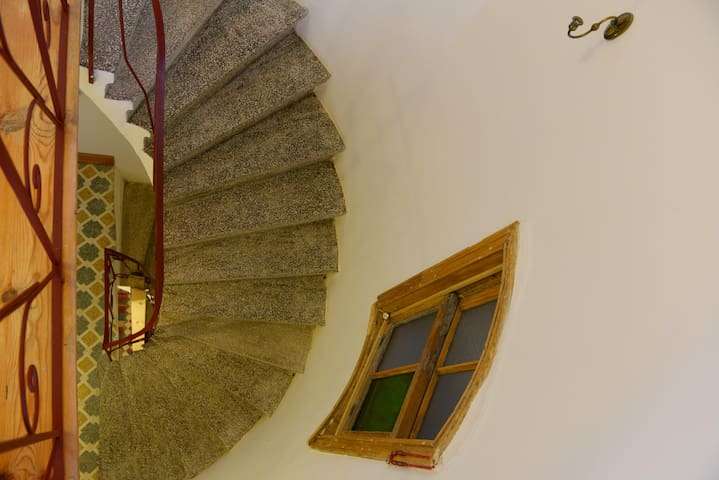 Live in Collectors Historical House - Fatih - Rumah