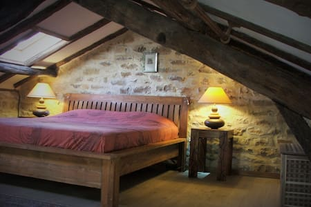 Luxery Guesthouse near St. Antonin - Caylus