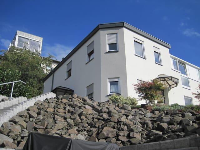 Lorth´s Inn - Ferienwohnung ***** - Kleinblittersdorf