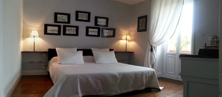 Chambres d'hôtes à Guéthary B & B