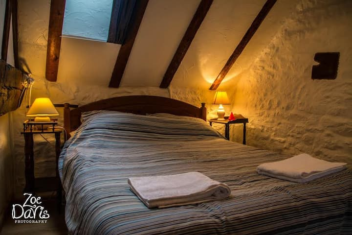 Grand Houx, Great Rural Retreat in the Mayenne