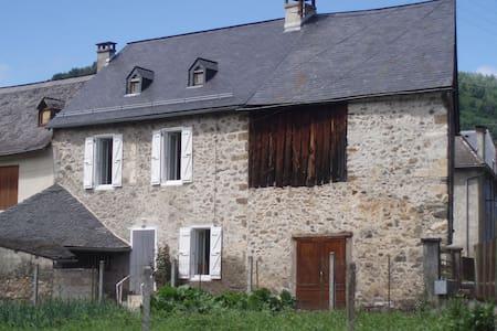 Gîte du Cap de la Vielle - Argein - Rumah