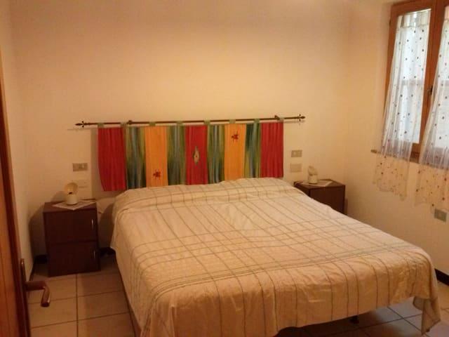APPARTAMENTO CALASETTA CENTRO PAESE - Calasetta - Apartemen