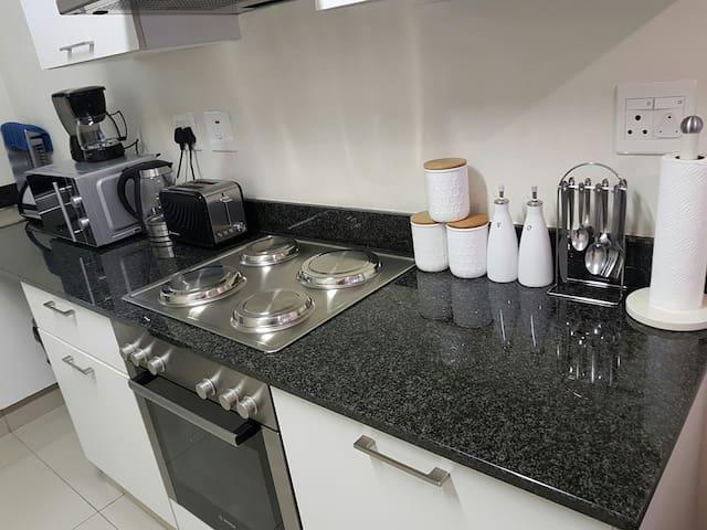 Umhlanga Self-Catering Apartment