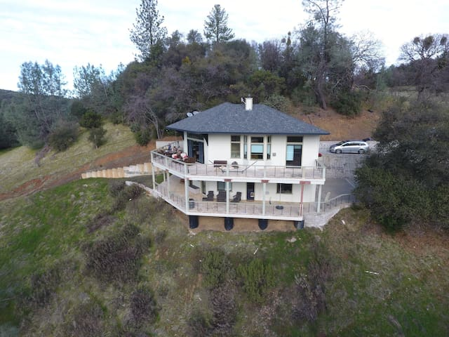 Sutter Creek Home
