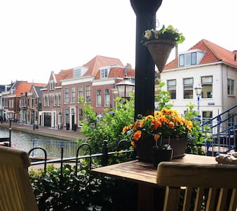 Enjoy picturesque Maassluis! - Maassluis