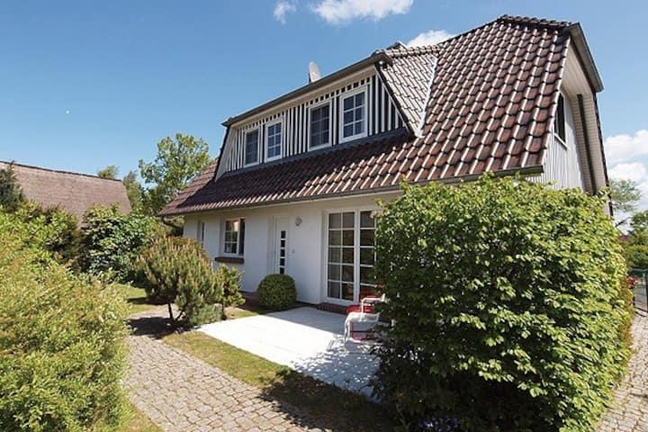 Ferienhaus für 6 Gäste mit 100m² in Zingst (21967)