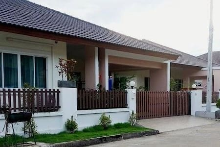 3 Bed 3 bath Bungalow @ The Celio , Hang Dong - Tambon Hang Dong - House