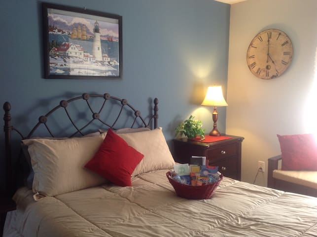 Serene Homestead near Noah's, Ark Encounter - Williamstown - Bed & Breakfast