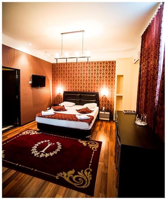 Double de Lux Room