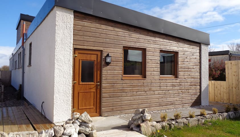 Holiday House with garden and sauna - Durness - Casa