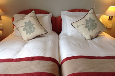 The Spinney B & B North Devon Rm 3 - Barnstaple