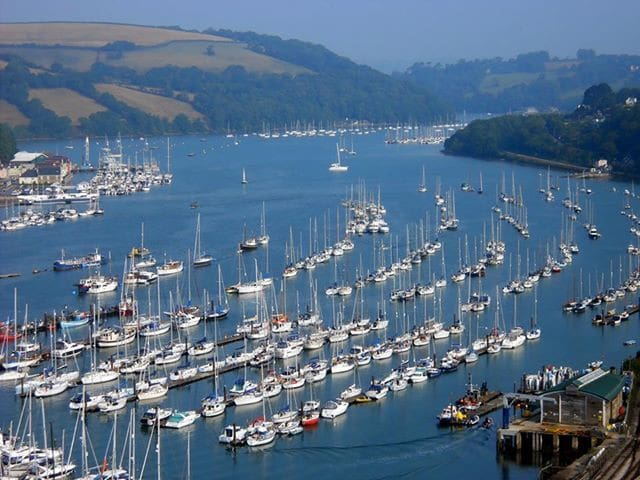 Welcoming B&B in South Devon - Kingswear - Bed & Breakfast