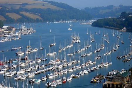 Welcoming B&B in South Devon - Kingswear
