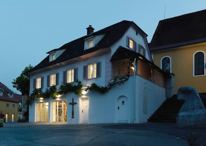 Villa in Schilcherweingegend - Ligist Markt - Dom