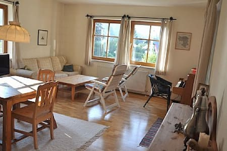 3 bed room appartment in paradise! - Bad Aussee