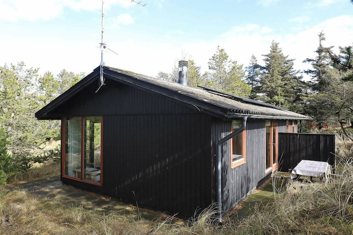 Picturesque Holiday Home in Jutland near Sea