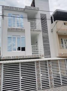 02 Apartamento totalmente equipado
