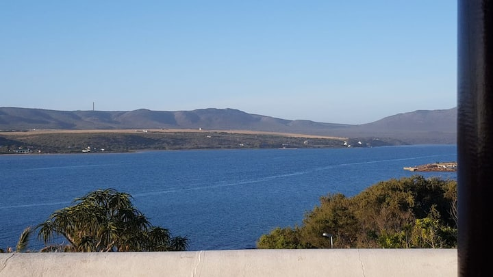 Luxury Breede River View at Witsand