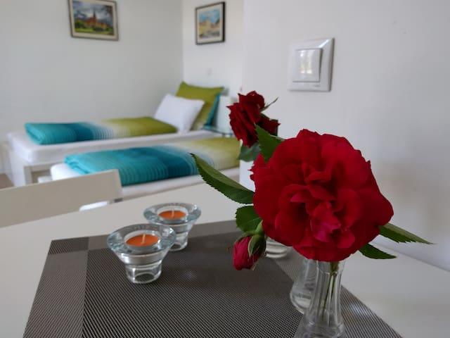 Casa Petri 2 beds - Sânpetru - Hus