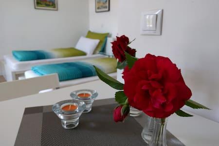 Casa Petri 2 beds - Sânpetru