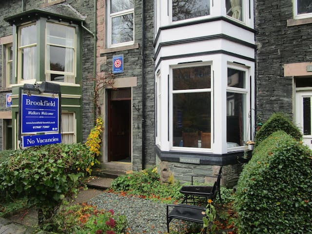 4 Star Room 3@Brookfield BnB Keswick