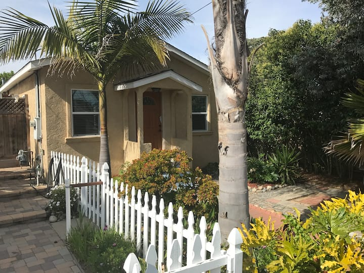 Small 1 Bedroom 1 Bath House in North Grover Beach