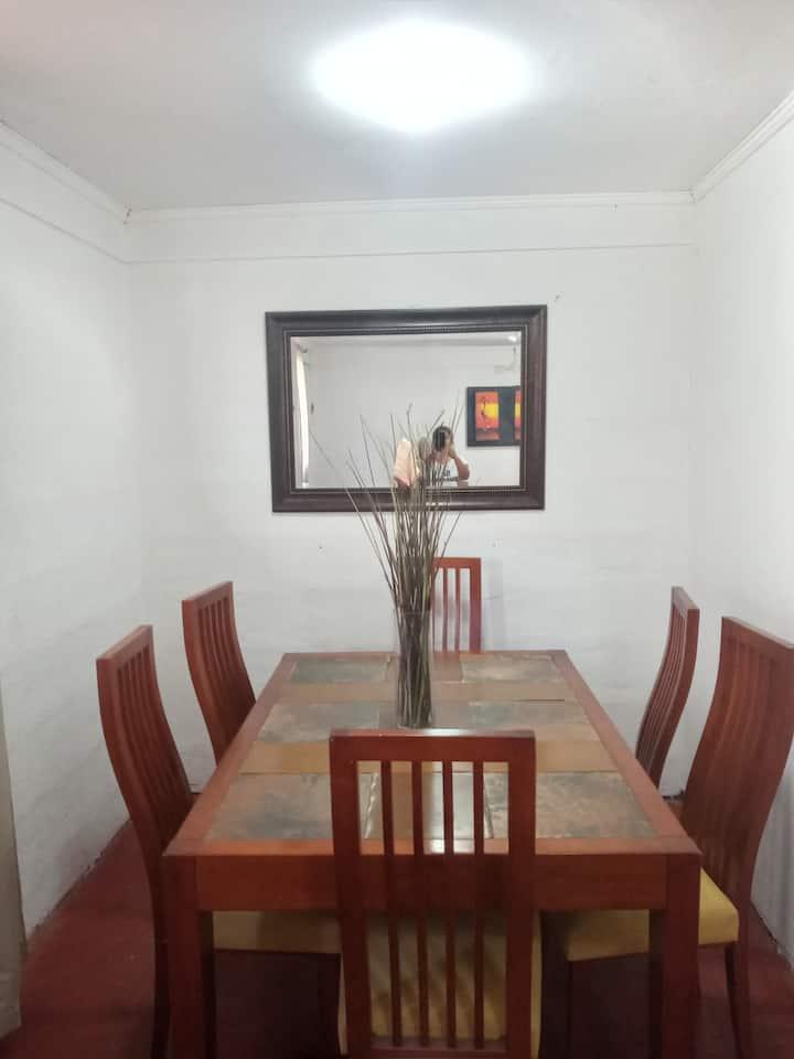 Casa en La Serena, tranqulidad y cercania de todo
