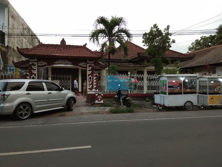 Goverment office,hospital,supermarket,sport center