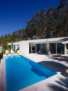 Casa da Tangerina #T3 #piscina - Vizela - Ház