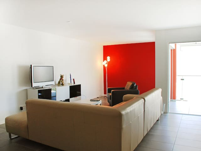 4-room apartment 140 m² Gaggiole - Gordola - Appartement