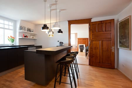 90 qm DESIGN APARTMENT | Bregenzerwald - Bezau