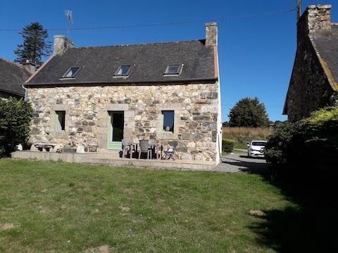 Maison dans une ancienne ferme sur 3,5ha superhost