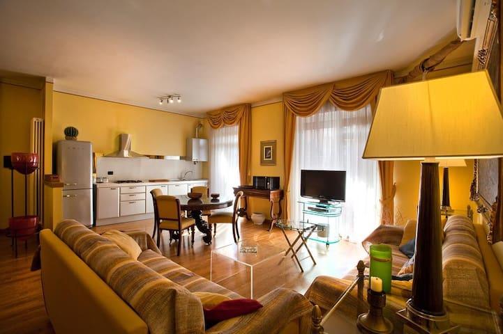 Tryit Verona - Verona - Rumah