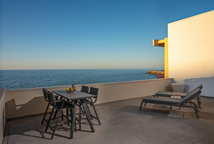 Rethymno Sapounario  Luxury  Home